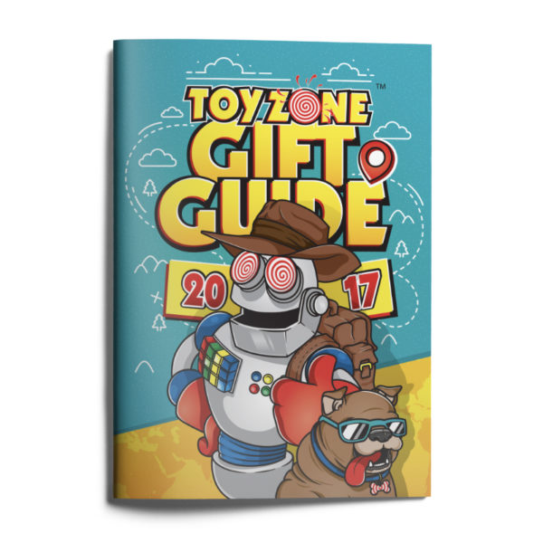 Protected: ToyZone Gift Guide Concept